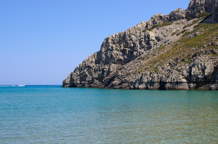 La isla Gorgona