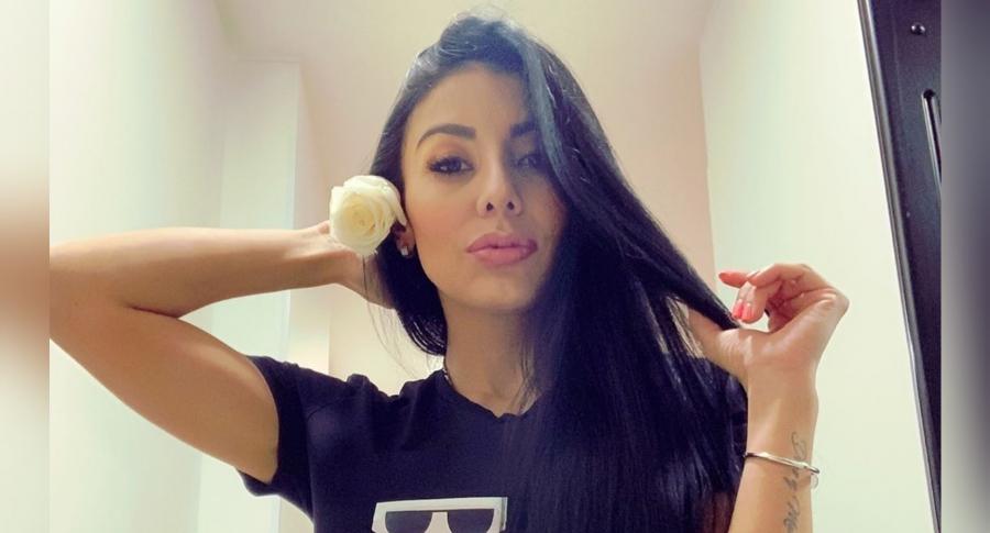 Marcela Reyes