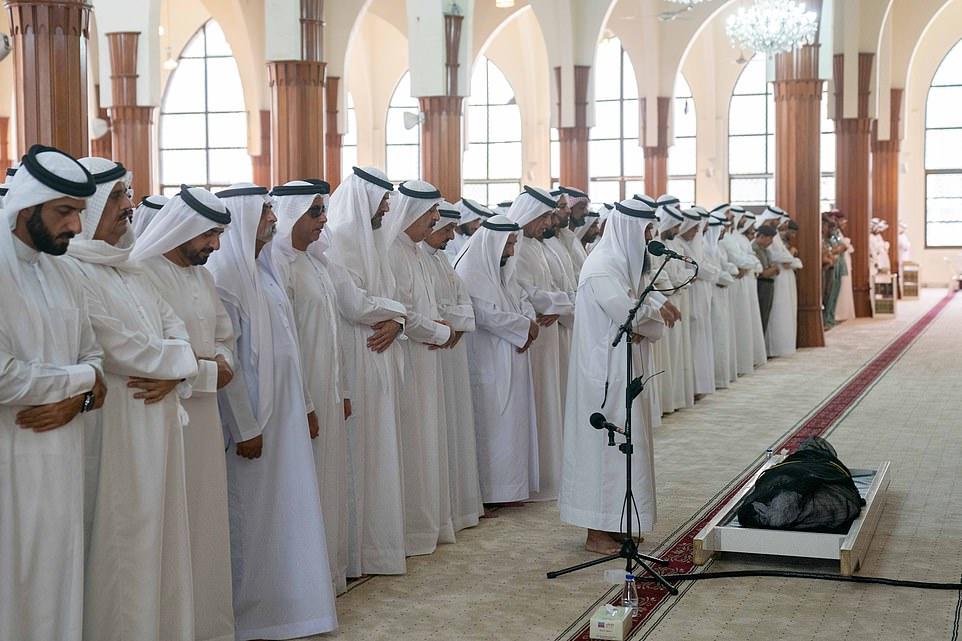 Jeque de Emiratos
