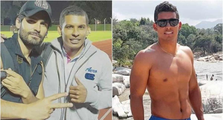 Nairo Gómez