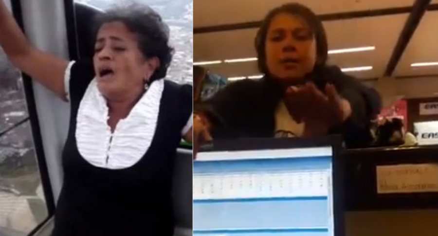 Doña Gloria