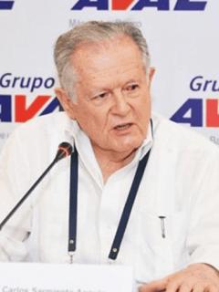 Luis Carlos Sarmiento-Vía al Llano