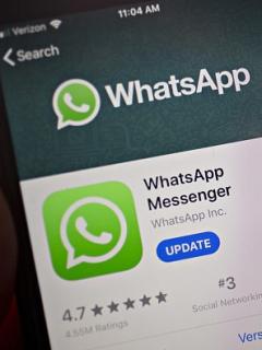 Así podrá desactivar su cuenta de WhatsApp si pierde o le roban su teléfono