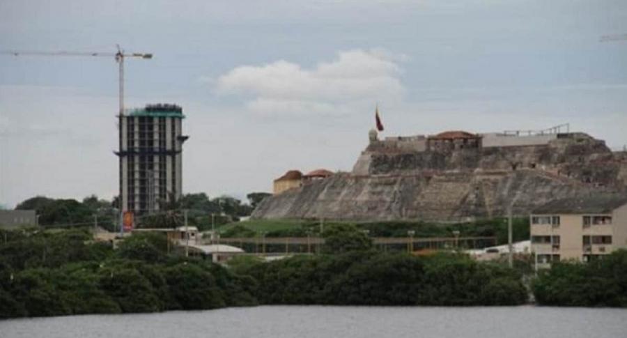 Proyecto Aquarela y Castillo San Felipe