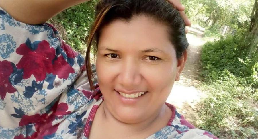 Tatiana Paola Posso Espitia