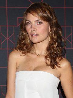 Juliana Galvis, actriz.
