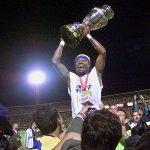 Colombia campeón Copa América 2001