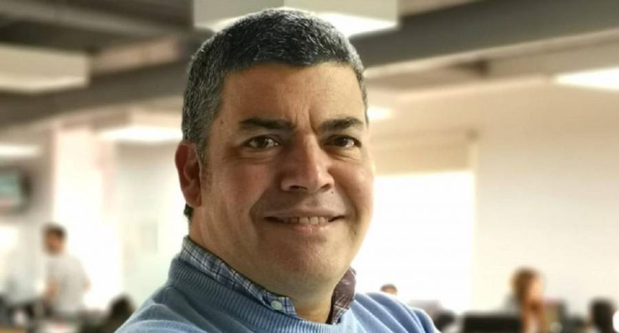 Gustavo Gómez.