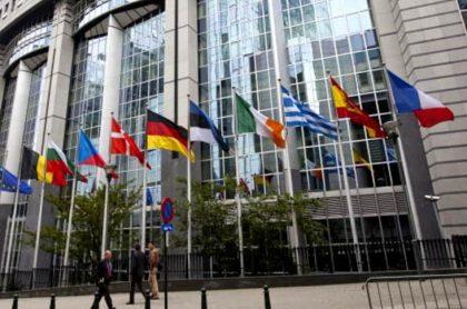 Sede de la Unión Europea