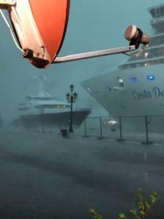 Crucero Costa Deliziosa