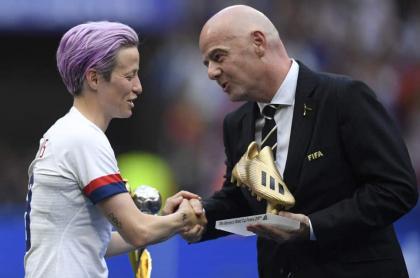 Final Mundial Femenino