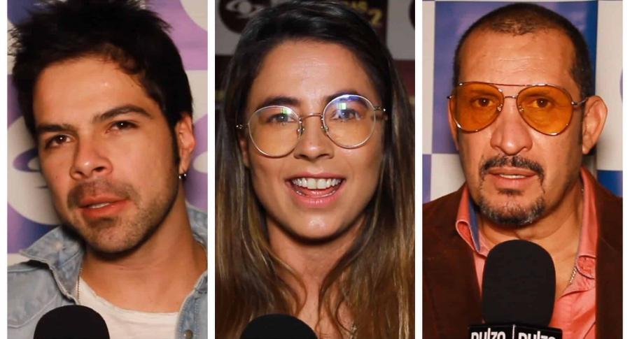 Actores  de 'Muñecas de la mafia 2'