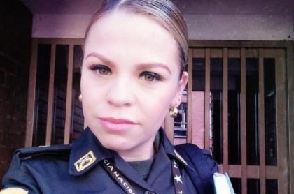 Falsa teniente de Policía