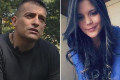 Hugo Alejandro Zabaleta Sossa y Luisa Fernanda Ovalle Chávez