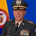 General Adelmo Fajardo Hernández, segundo comandante del Ejército