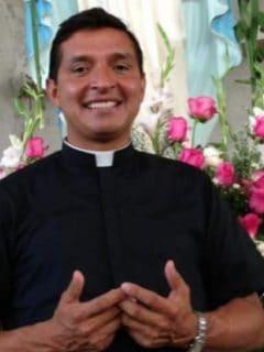Padre 'Chucho'