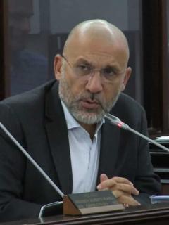 Senador Roy Barreras sacó a sus 2 hijos del país por amenazas contra su vida