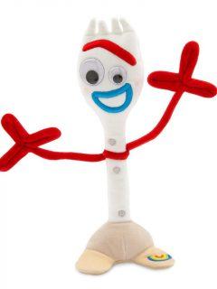 Forky, juguete de 'Toy Story 4 '