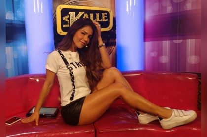 Shirley Gómez