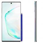 Galaxy Note 10 vs Huawei P30