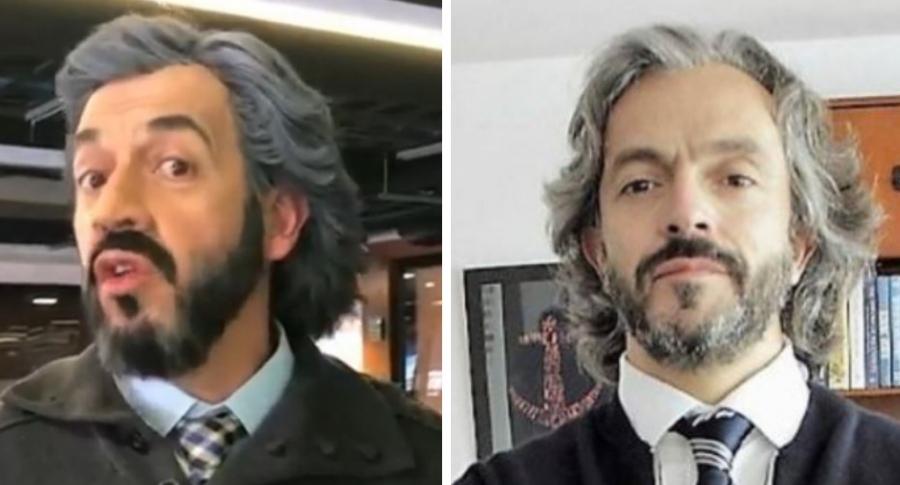 Director del Dane, Juan Daniel Oviedo