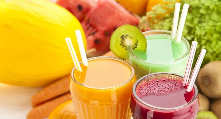 Jugo de fruta