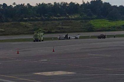Aeropuerto Bucaramanga