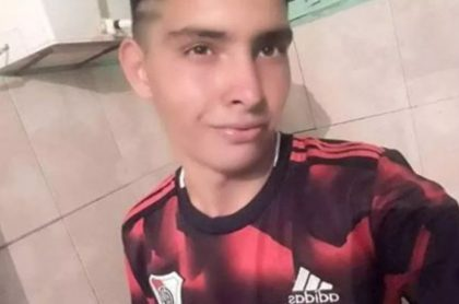 Arquero juvenil argentino