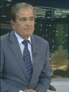 Jorge Luis Pinto y Yamid Amat