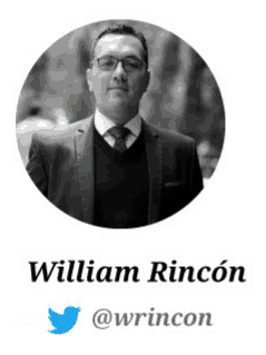 William Rincón