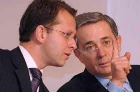 ¿Uribismo busca que Andrés F. Arias sea candidato presidencial con la 'ley Arias'?