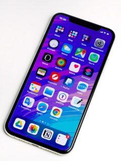 ¿El fin del notch? Apple planea eliminarlo de sus celulares