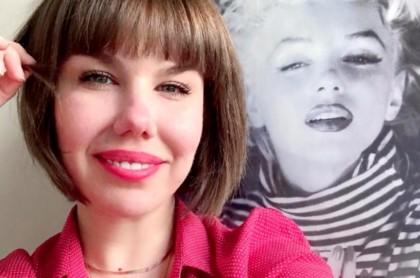 Pinar Karagöz, bloguera turca.