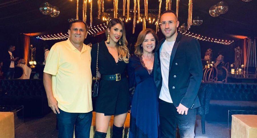 Familia Ospina