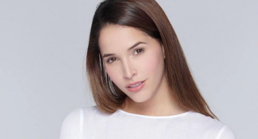 Andrea Rubio, ganadora de 'La agencia'.