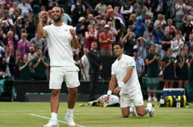 La fortuna (en libras esterlinas) que se embolsillaron Cabal y Farah al ganar Wimbledon