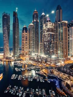 La impresionante cifra de rascacielos que se construyeron en el mundo desde 2009