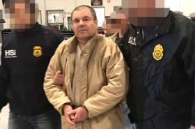 Termina narconovela de 'El Chapo' Guzmán: será sentenciado a cadena perpetua