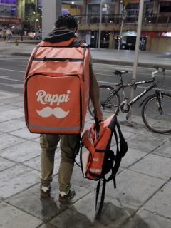 La paradoja de Rappi: veloz al producir ganancias, vertiginosa al reportar pérdidas