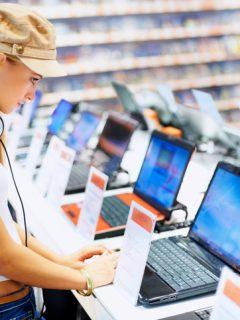 Sorpresa en el mercado de marcas de computadores portátiles más vendidas en el mundo