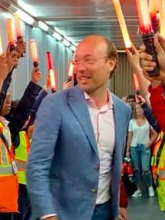 ¿Van a cobrar por maletas en 2020?: pregunta que puso a volar en círculos a CEO de Avianca