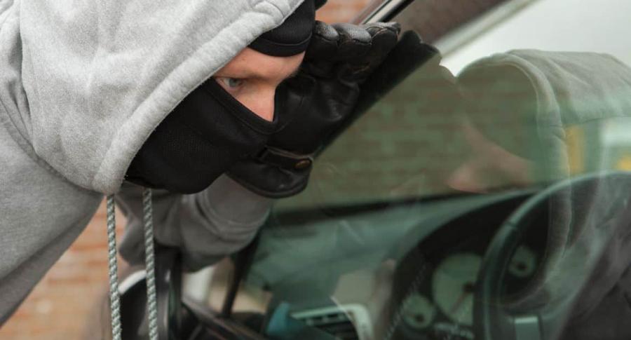 Ladrón de carros