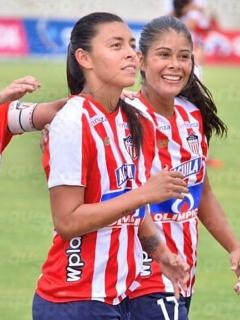 Yoreli Rincón