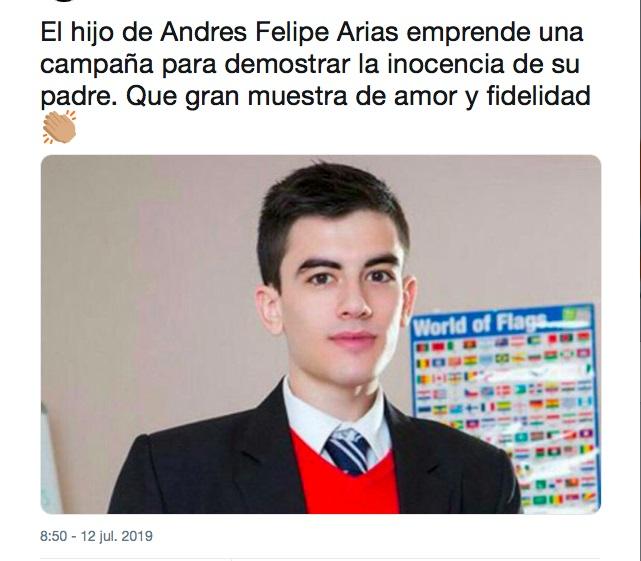 Noticia falsa Jordi 'El Niño Polla'