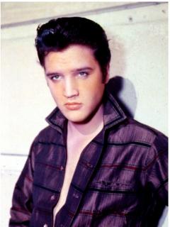 Austin Butler / Elvis Presley