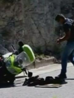 Asesinan de 2 policías en Norte de Santander: les disparan luego de ataque explosivo