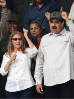 Nuevo objetivo: el círculo de Maduro; Colombia propone sanciones para la dictadura