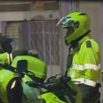Grupo de policías