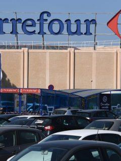 ¿Se acuerdan de Carrefour? Acaba de hacer una movida para competir duro con Amazon