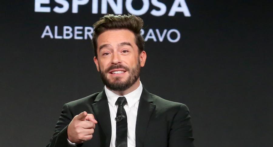 Juan Pablo Espinosa